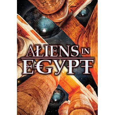 Aliens In Egypt (DVD) (DVD 2017)
