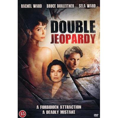 Double jeopardy (DVD) (DVD 2013)