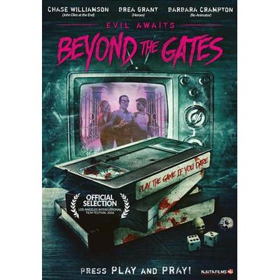 Beyond the gates (DVD) (DVD 2016)
