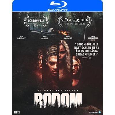 Bodom (Blu-ray) (Blu-Ray 2016)