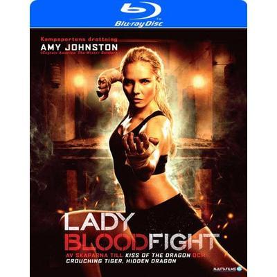 Lady Bloodfight (Blu-ray) (Blu-Ray 2016)