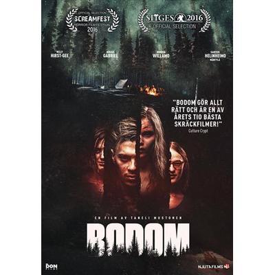 Bodom (DVD) (DVD 2016)