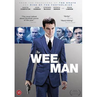 Wee man (DVD) (DVD 2013)