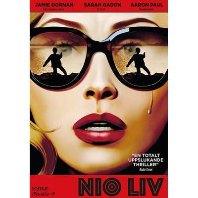 Nio liv (DVD) (DVD 2016)
