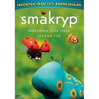 Småkryp: Säsong 2 vol 5 (DVD) (DVD 2011)