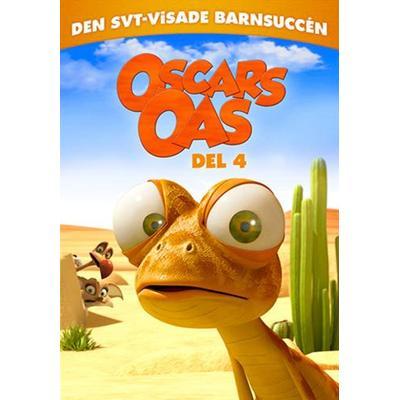 Oscars oas 4 (DVD) (DVD 2014)