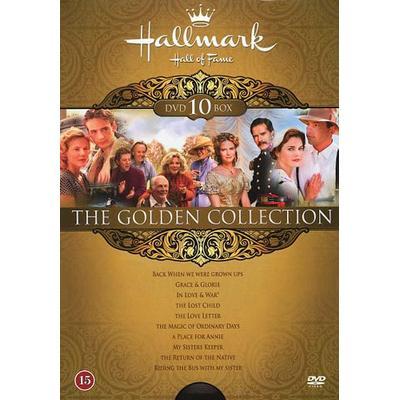 Hallmark: The golden collection (10DVD) (DVD 2015)