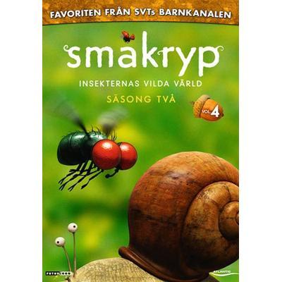 Småkryp: Säsong 2 vol 4 (DVD) (DVD 2013)