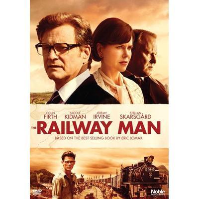 Railway man (DVD) (DVD 2013)