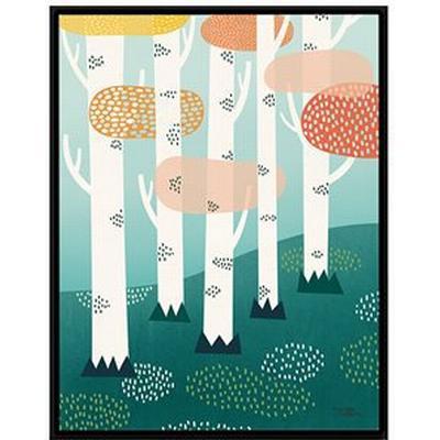 Michelle Carlslund Forest 30x40cm Affisch