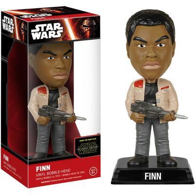 Funko Wacky Wobbler Star Wars Finn