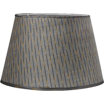 PR Home 1530-1001 Oval Lampshade Lampdel Endast lampskärm