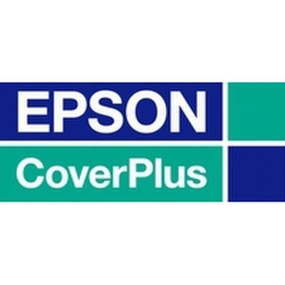 Epson Cover Plus RTB service - Support opgradering - reservedele og arbejdskraft - 3 år - bring-ind - for Epson EH-TW5200, EH-TW5200S