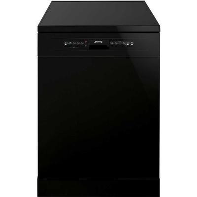 Smeg LV612BLE Black