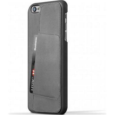 Mujjo Leather Wallet Case 80° (iPhone 6 Plus/6S Plus)