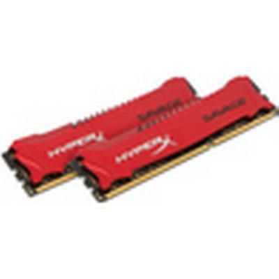 Kingston DDR3 1600MHz 8GB (HX316C9SRK2/8)