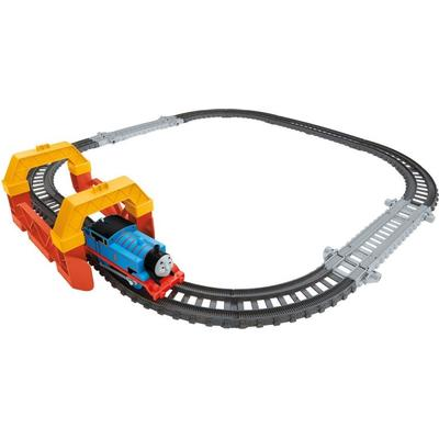 Fisher Price Thomas & Friends TrackMaster 2 in 1 Track Builder Set