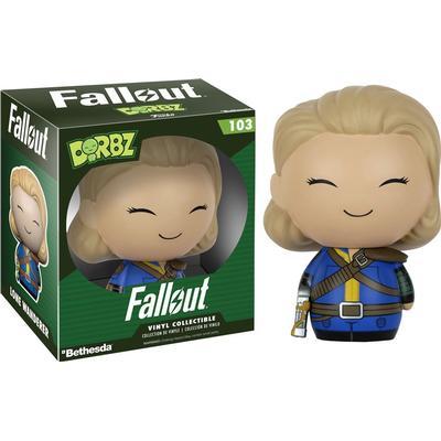 Funko Dorbz Fallout Female Lone Wanderer
