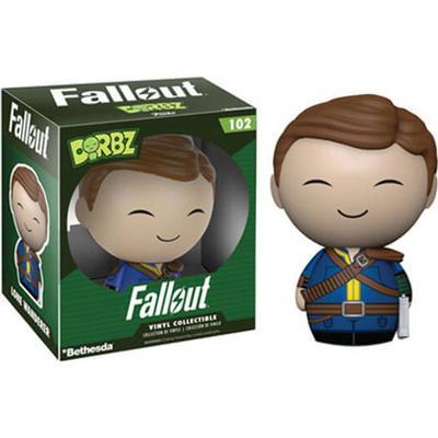 Funko Dorbz Fallout Lone Wanderer