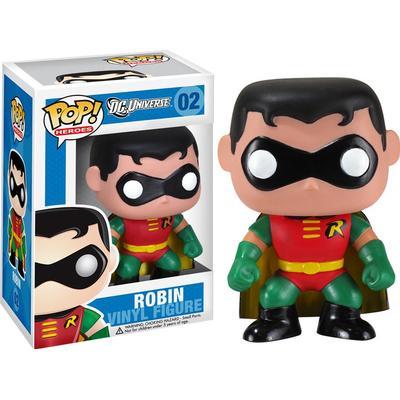 Funko Pop! Heroes Robin