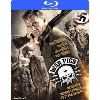 War pigs (Blu-ray) (Blu-Ray 2015)