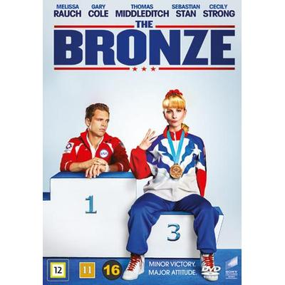 The Bronze (DVD) (DVD 2016)