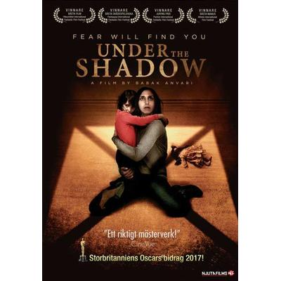 Under the shadow (DVD) (DVD 2016)