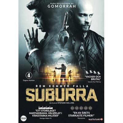 Suburra (DVD) (DVD 2015)