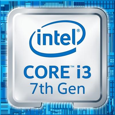 Intel Core i3-7320 4.10GHz Tray