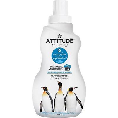 Attitude Wildflowers Laundry Detergent 1.05L