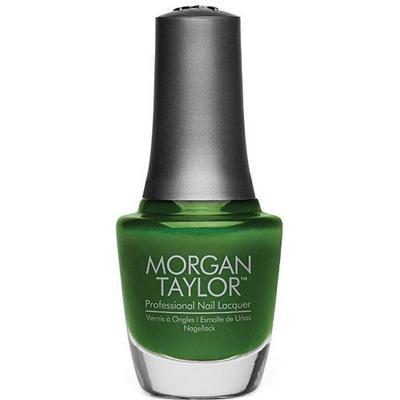Morgan Taylor Chrome Collection #50214 Ivy Applique 15ml