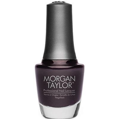 Morgan Taylor Chrome Collection #50212 Royal Applique 15ml