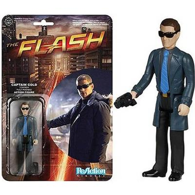 Funko Reaction the Flash Captain Cold