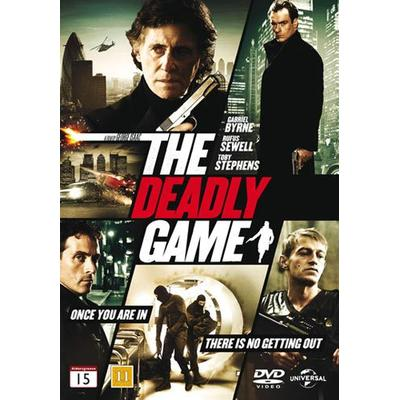 The deadly game (DVD) (DVD 2013)