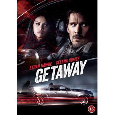 Getaway (DVD) (DVD 2013)