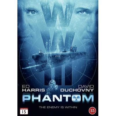 Phantom (DVD) (DVD 2012)