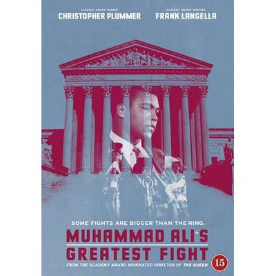 Muhammad Ali's greatest fight (DVD) (DVD 2013)