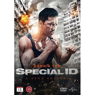 Special ID (DVD) (DVD 2013)