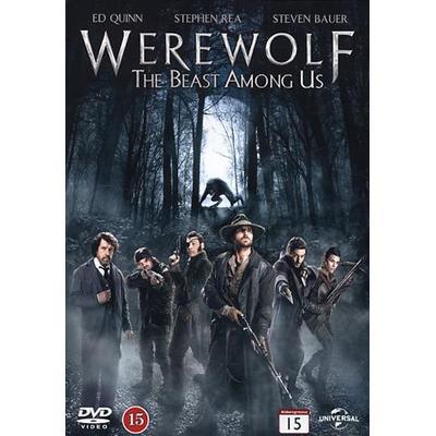 Werewolf - The Beast among us (DVD) (DVD 2012)