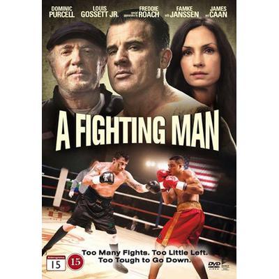 A fighting man (DVD) (DVD 2013)
