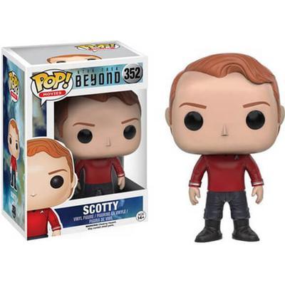 Funko Pop! Movies Star Trek Beyond Scotty