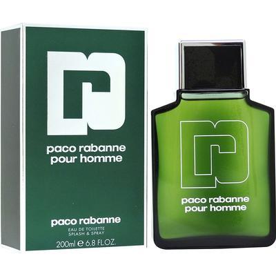 Paco Rabanne De Paco Rabanne EdT 200ml