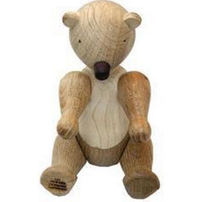 Kay Bojesen Bear 15cm Prydnadsfigur