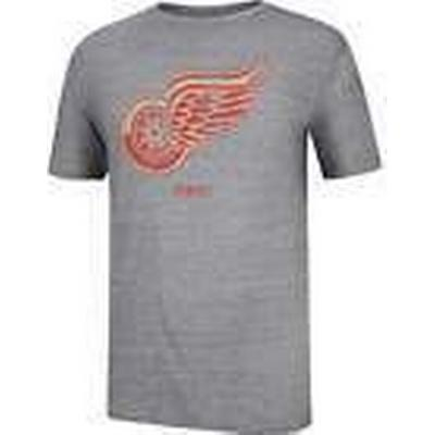 CCM Detroit Red Wings Bigger Logo T-Shirt