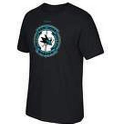 Reebok San Jose Sharks Slick Pass T-Shirt