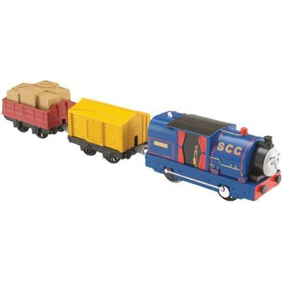 Fisher Price Thomas & Friends Trackmaster Timothy
