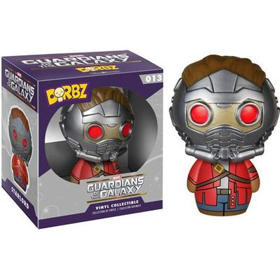 Funko Dorbz Guardians of the Galaxy Starlord