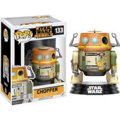 Funko Pop! Star Wars Rebels Chopper