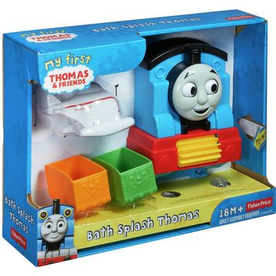 Fisher Price Thomas & Friends My First Bath Splash Thomas