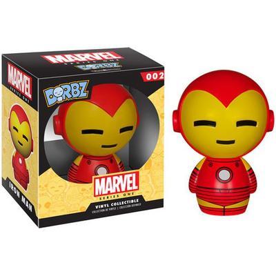 Funko Dorbz Marvel Iron Man